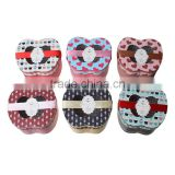 Wholesale Apple At Random Cake Heart Pattern Paper Party Gift Boxes