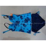 girl fashionable bikini swimwear beachwear