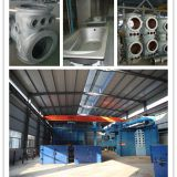 Welcomed Vacuum Sealed Technology Foundry Equipment