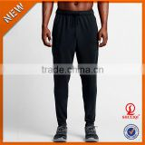 wolesale men casual sport wear pants, blank jogger pants H-689