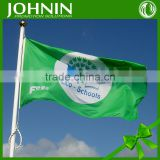 Fast production banner factory directly Custom 3x5 advertisting flags