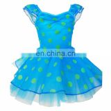 NT15009 jelly dot folcking tutu for costume,dresses dance wear for ballet costumes dresses leotards for Girls,Child