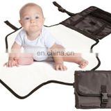 Portable Diaper Changing Pad Detachable Travel Changing Station Kit