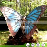 Insect Park Giant Animated Butterflies
