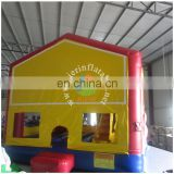 Inflatable Bouncy Castle , removable Inflatable banners and Jumpomh Castles
