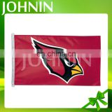 hot selling high quality free design logo custom outdoor sport flag