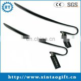 wholesale stainless steel bookmark for gift
