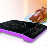 Electrical cooker electrical hot plate Chinese Red and Rose Pink No electromagnetic radiation,fit to any pan