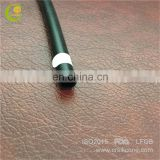 High Quality Flexible Medical Grade/Food Grade Large Diameter Flexible Silicone Hose Pipe Rubber Tube
