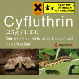 Cyfluthrin/ Insecticide / Terrastek China