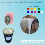 INquiry about Cheap liquid silicone rubber to make molds for lost was casting