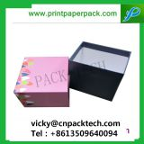 Tatilored Elegant Great Wall Delicious Gift Cake Boxes Luxury Fancy Flower Packaging Paper Boxes