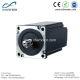 3 Phase 118mm 0.6N.m Hybrid Stepper Motor 34HT11840 Stepping Motor