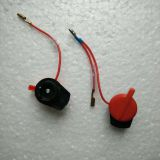 Generator Parts Engine Stop Switch Control On/Off For GX120 GX160 GX200 GX240 GX270 GX340