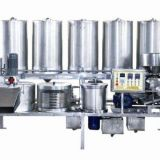 Palm Oil Expeller Machine 9 Bolt Oil Expeller Stainless Steel
