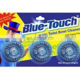 blue touch toilet water tank bowl cleaner toilet cleaning products