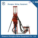 Hydraulic DTH Water Wall Drilling Machine for Railway Working