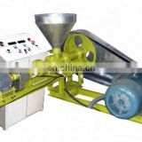 best selling high efficiency fish feed producing machine in cheapest price