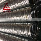Factory Price Metal Corrugated Duct Dia 50mm in Precast Construction