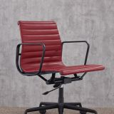Modern office chair ergonomic office chair with low back