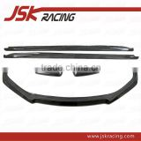 2012-2014 B STYLE CARBON FIBER BODY KIT FOR TOYOTA GT86 SCION FRS SUBARU BRZ (JSK282043 )
