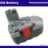 18V Ni-MH batteries for Bosch Powertool BAT025, BAT026, BAT181, BAT160, BAT189, BAT180 2 607 335 687 BAT026 BATTERY                                                                         Quality Choice