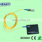 factory price with hard quality single mode fiber media converter