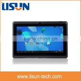 Cheapest andriod tablet Q88 A23 dual core 512+4G tablet pc in china                                                                         Quality Choice