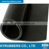 factory manufacture high quality EPDM/ silicone /cr/nbr/ sbr rubber sheet in roll                                                                         Quality Choice