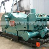From China Mud pumps F-1000 for well drilling