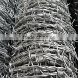 Hot selling barbed wire fencing wholesale