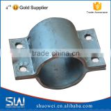 Special sheet metal fabrication welded stamping parts
