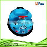 inflatable bumper car for Inflatable barrier or ICE rink