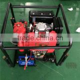 13HP Housing Structure Diesel fire fighting pumps