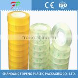SGS crystal bopp tape for box sealing