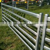 Hot-dipped galvanized livestock panels for Australia                                                                                                         Supplier's Choice