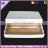 2016 top quality customized fountain pen box with factory price