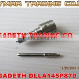 DENSO DENSO ORIGINAL Common rail diesel fuel nozzle DLLA145P870, 093400-8700 for 095000-5600, 1465A041