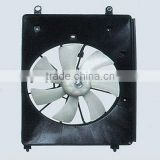 radiator cooling fan assy 38615-PGM-901 for ODYSSEY' 99-04
