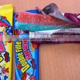 Cartoon soft jelly lollipop