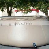High Tearing Strength Onion Water Tank,PVC Coated Fabric