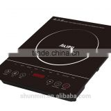 1800W 1500W ETL FCC certification induction cooker price induction cooktops cooking hotplate