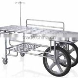 hospital stretcher prices,hospital stretcher dimensions with two big wheels