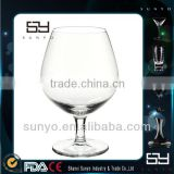 Tranditional Style Shot Glass Brandy Snifter Wholesale Cheap                                                                         Quality Choice