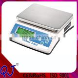 electeonic weight bench price computing Scale with LED/LCD screen digital balance scale