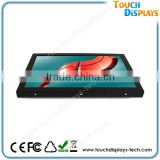 factory made High quality and wide screen21.5 inch LCD/ LED Monitor for advertising kiosk and gambling monitor