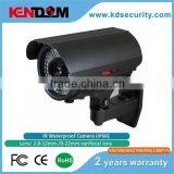 60M Night Vision Security Camera Outdoor IP66 2.8-12mm/ 9-22mm lens cctv camera brand name OEM Service                                                                         Quality Choice