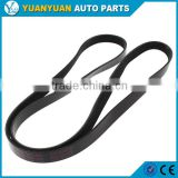 Engine Belt V-Ribbed Belt 96628792 96309968 For d Focu s 1998-2004 For d Focu s Saloon 1999-2005 For d Focu s Clipper 1999-2