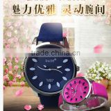 Top Brand Fashion beautiful girls hand watches waterproof luxury women watchJapan movt Stainless steel relojes hombre man watch