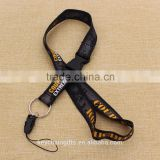 Heat transfer printed branded lanyard/ custom logo card holder lanyard for promotion                                                                                                         Supplier's Choice